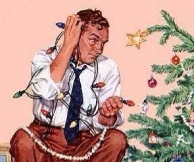 norman-rockwell-tree-decorating1